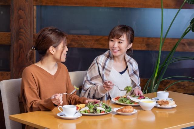 食し好を婚活に活かして理想の相手を見つけよう