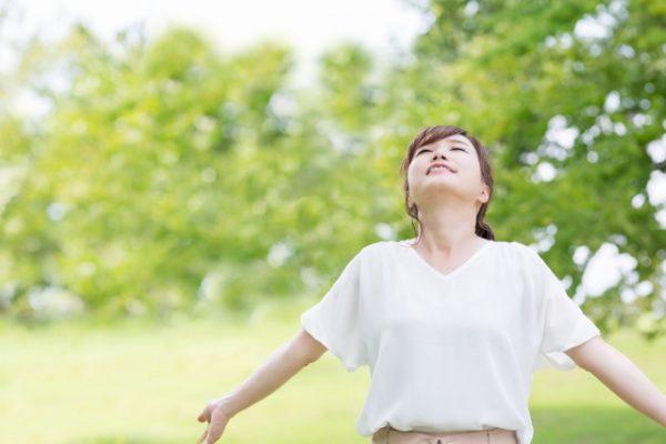 閉塞的な気分を明るくする方法ブログイメージ