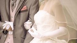 お見合いするか否か悩む結婚相談イメージ