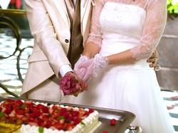 婚活における35歳の壁イメージ