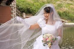 婚活期間は1年 ブログイメージ