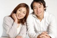 婚活ブログ夫婦イメージ