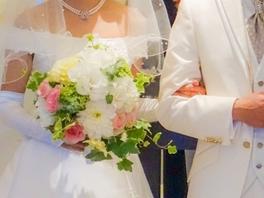 婚活成功例