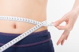 婚活女性体重イメージ