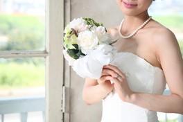 40歳の結婚イメージ