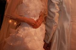 30代女性、結婚