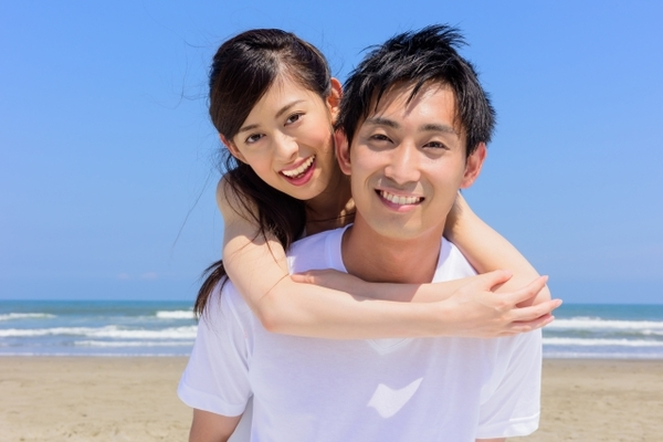 12月、婚活を始める人が180%増加。