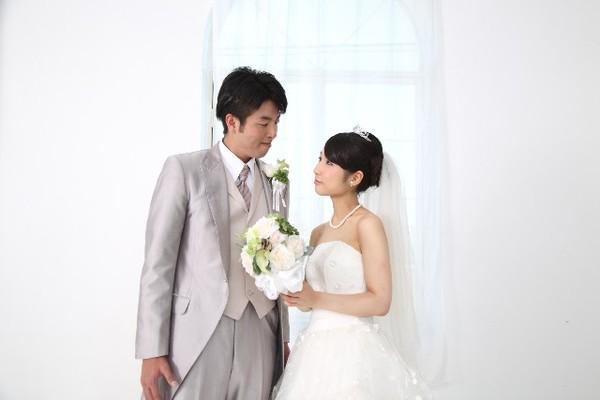 結婚に意識を向ける